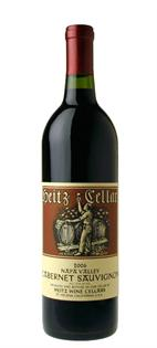 Heitz Cellars Cabernet Sauvignon 2012 750ml